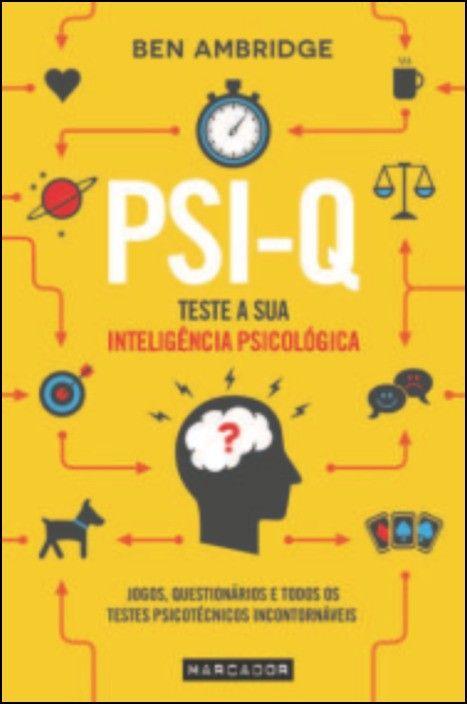 Psi-Q - Teste a sua Inteligência Psicológica