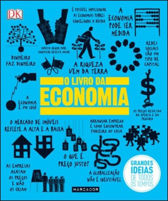 O Livro da Economia