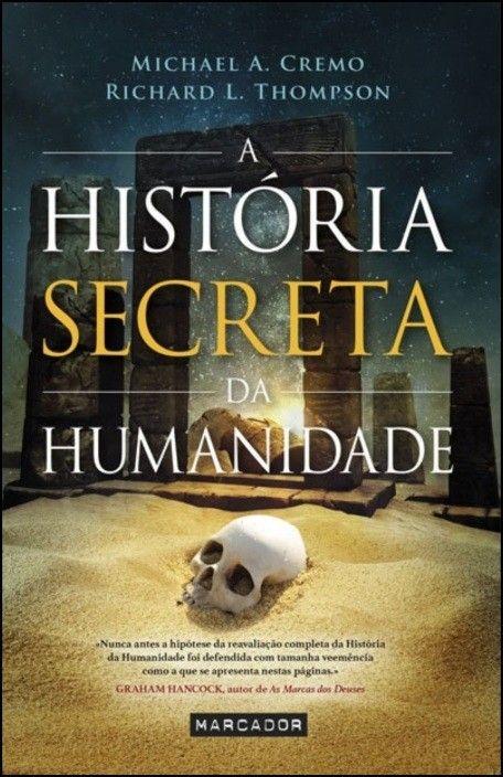 A História Secreta da Humanidade
