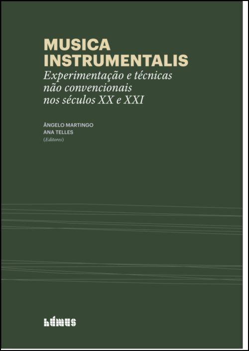 Musica Instrumentalis