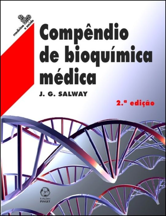 Compêndio de Bioquímica Médica