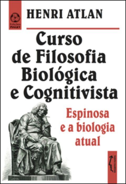 Curso de filosofia biológica e cognitivista