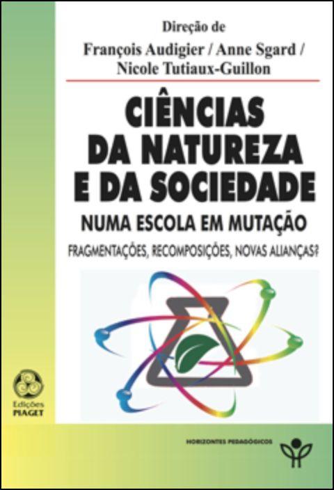 Ciências da Natureza e da Sociedade