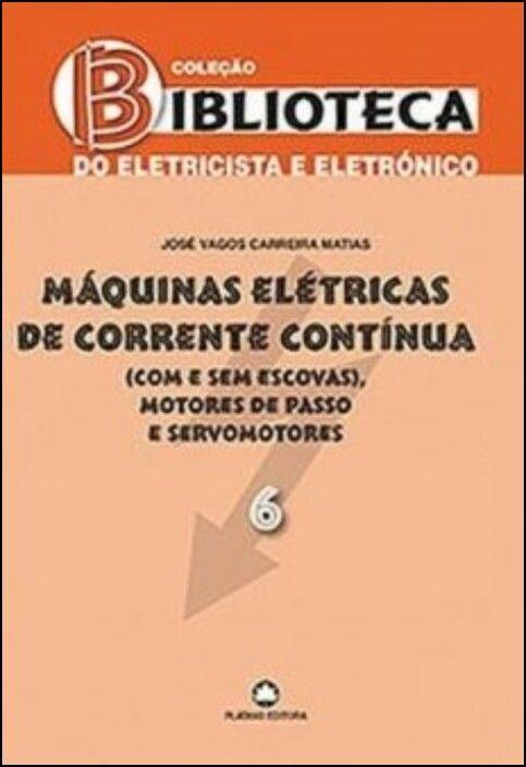 Máquinas Eléctricas Corrente Contínua
