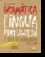 Gramática da Língua Portuguesa - 2º Ciclo