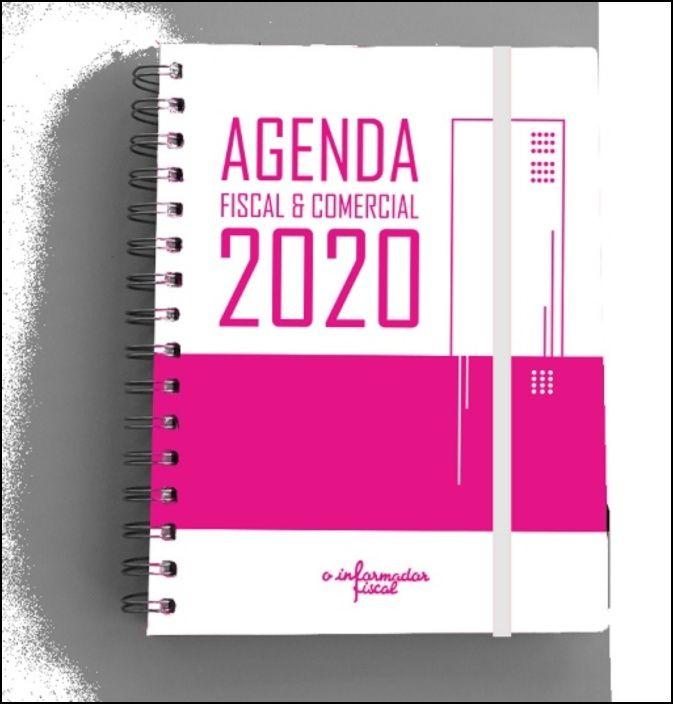 Agenda Fiscal & Comercial 2020