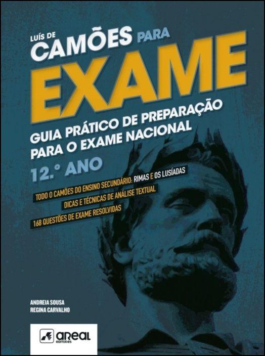 Luís de Camões para Exame - 12.º Ano
