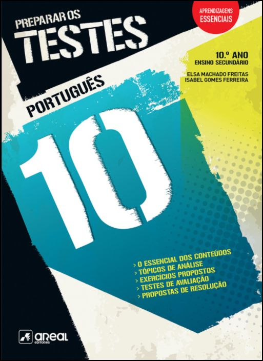 Preparar os Testes - Português - 10.º Ano