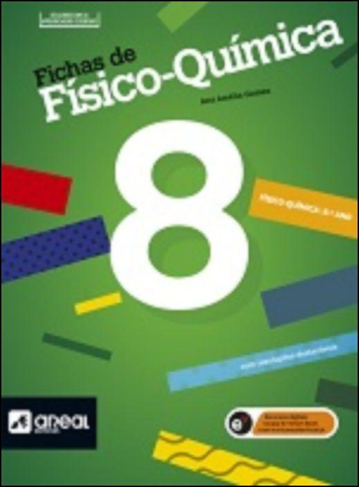 Fichas de Físico-Química 8 - 8.º Ano