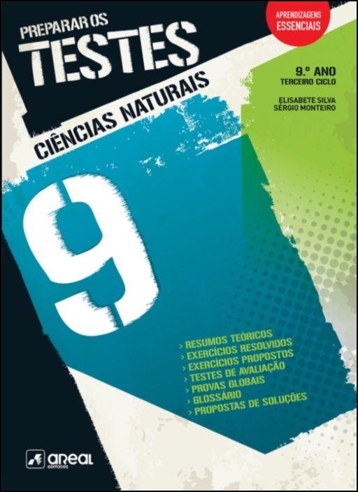 Preparar os Testes - Ciências Naturais 9 - 9.º Ano