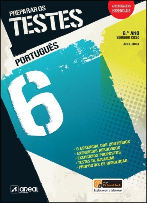 Preparar os Testes - Português - 6.º Ano
