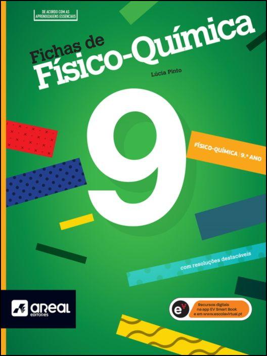 Fichas de Físico-Química 9 - 9.º Ano