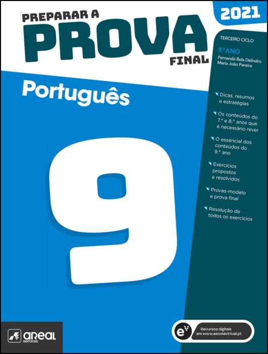 Preparar a Prova Final 2021  Português  9.º Ano