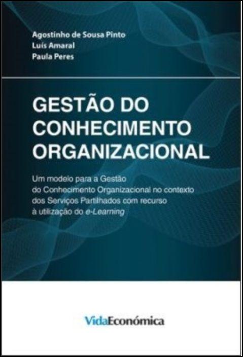 Gestão do Conhecimento Organizacional