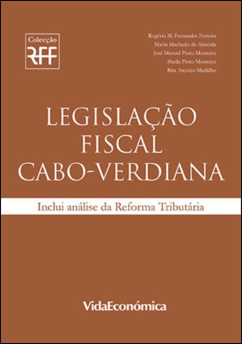 Legislação Fiscal Cabo- Verdiana