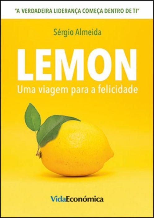 Lemon - Uma Viagem para a Felicidade
