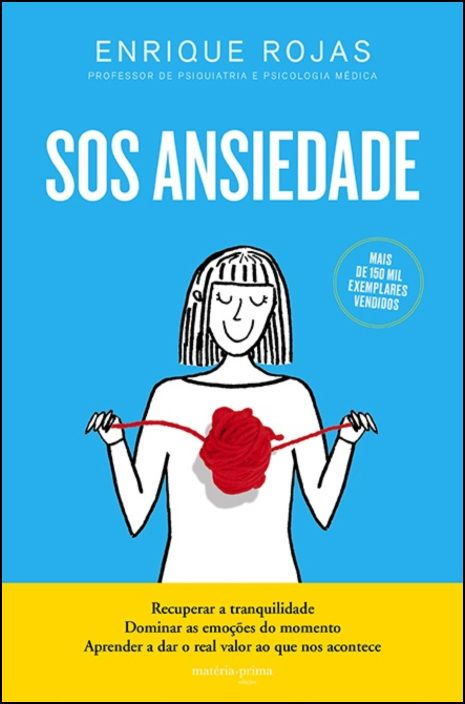 SOS Ansiedade