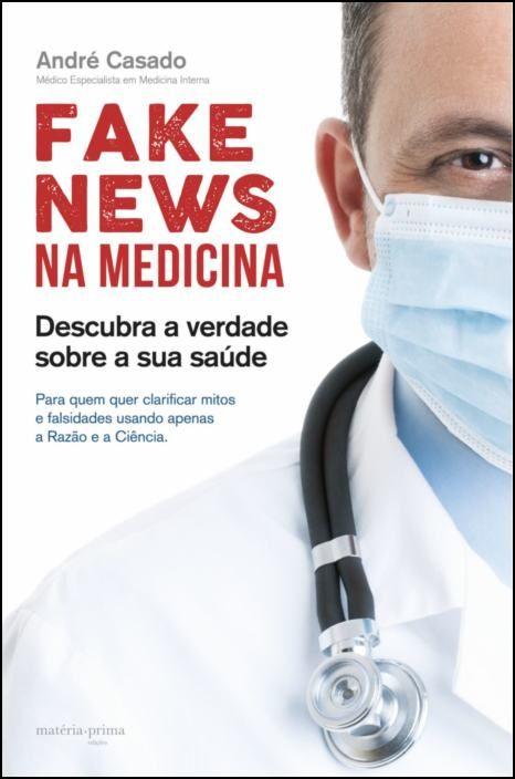 Fake News da Medicina