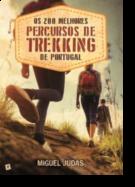 Os 200 Melhores Percursos de Trekking de Portugal