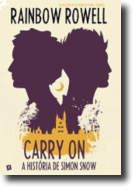 Carry On - A História de Simon Snow