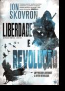 Império das Tormentas: liberdade e revolução - Livro 2