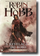 Saga Assassino e o Bobo: a revelação do Bobo - Livro Dois