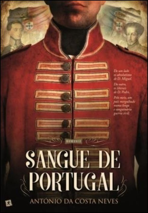 Sangue de Portugal
