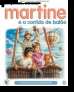 Martine e a Corrida de Balão
