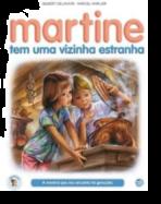 Martine Tem Uma Vizinha Estranha