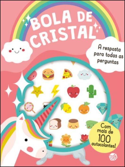 Sweet World - Bola de Cristal