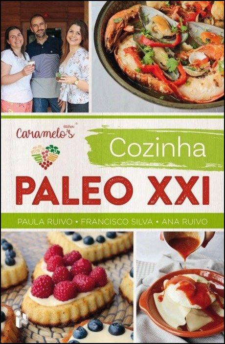 Cozinha Paleo XXI