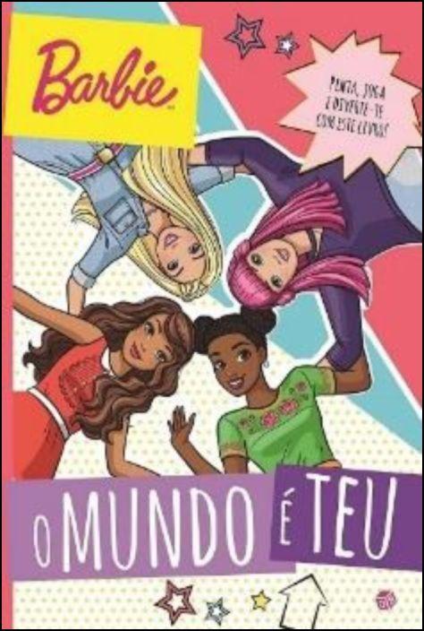 Barbie - O Mundo é Teu
