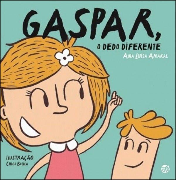 Gaspar, O Dedo Diferente