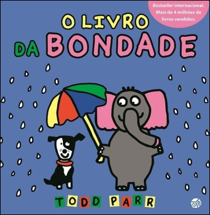 Os Livros do Todd - O Livro da Bondade