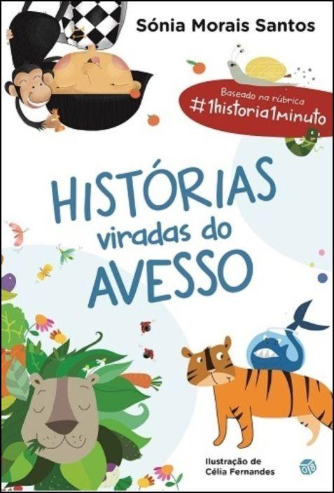 Histórias Viradas do Avesso