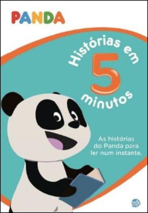 Panda – Histórias em 5 Minutos