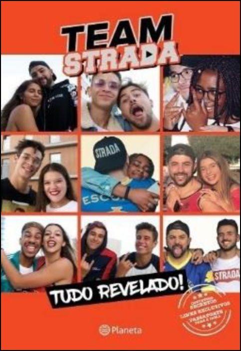 Team Strada - Tudo Revelado!