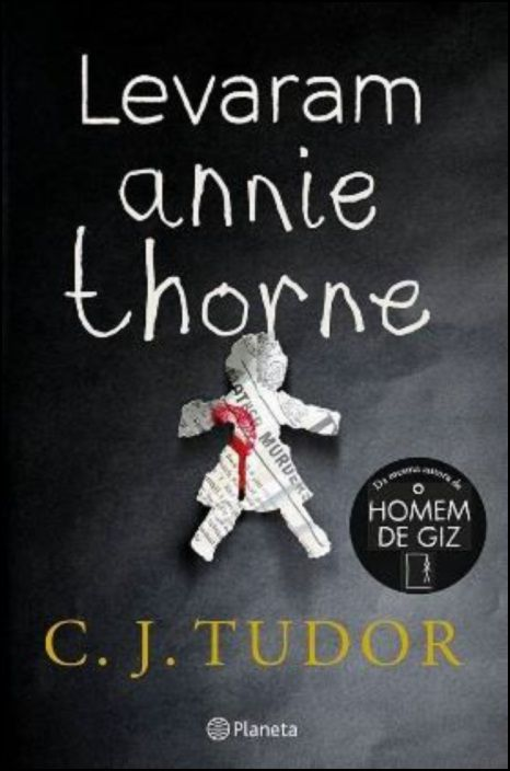 Levaram Annie Thorne