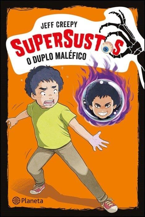 SuperSustos 3 - O Duplo Maléfico
