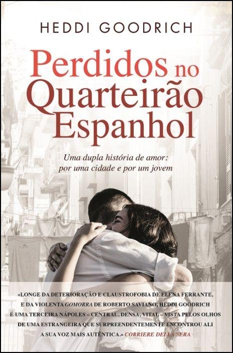 Perdidos no Quarteirão Espanhol