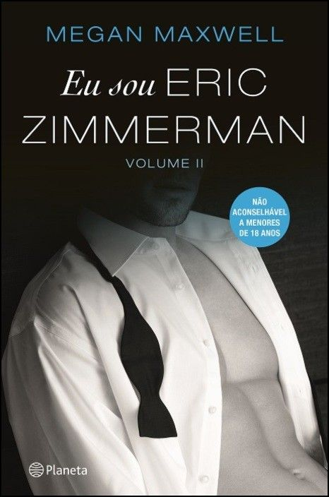 Eu Sou Eric Zimmerman - Volume II