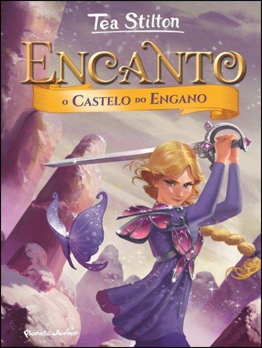 O Castelo do Engano - Encanto 5