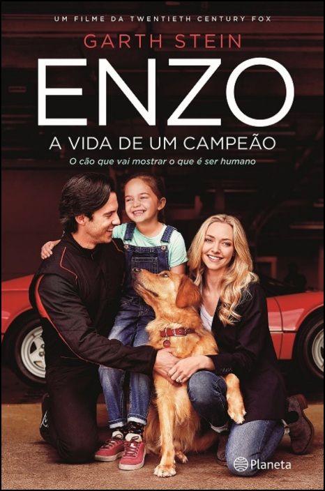 Enzo - A Vida de Um Campeão