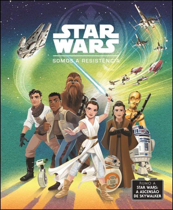 Star Wars - Somos a Resistência