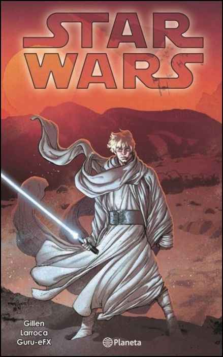 Star Wars VII - As Cinzas de Jedha (BD)