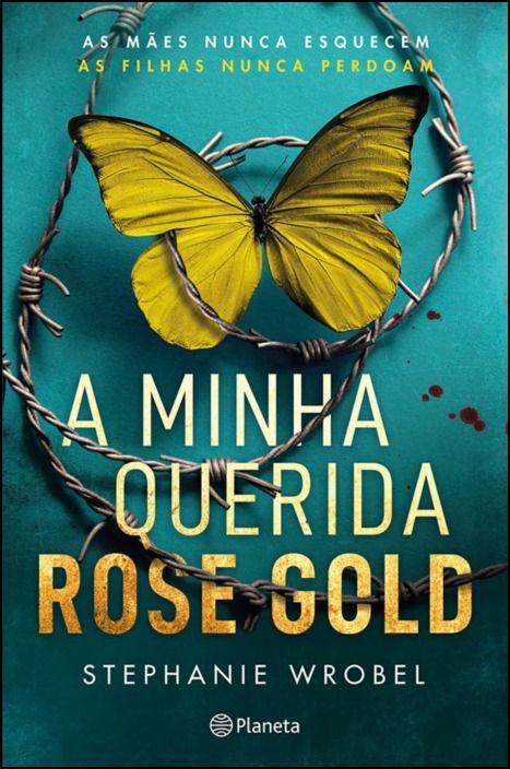 A Minha Querida Rose Gold