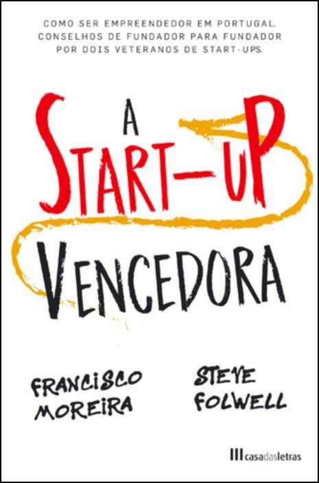 A Start-up Vencedora