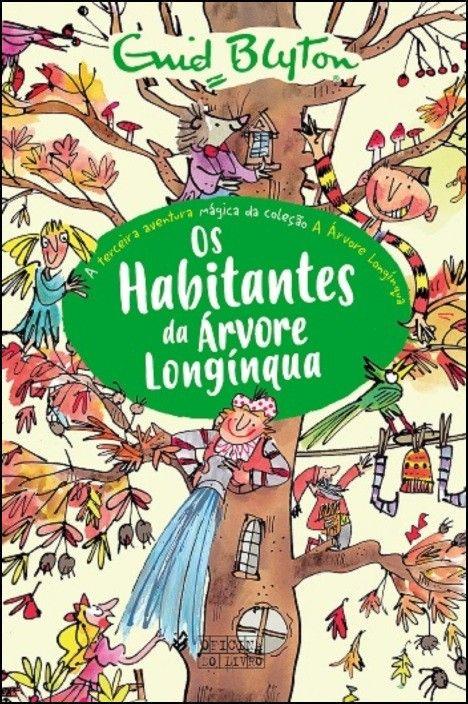 A Árvore Longínqua 3 - Os Habitantes da Árvore Longínqua
