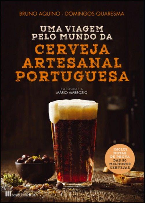 Uma Viagem pelo Mundo da Cerveja Artesanal
