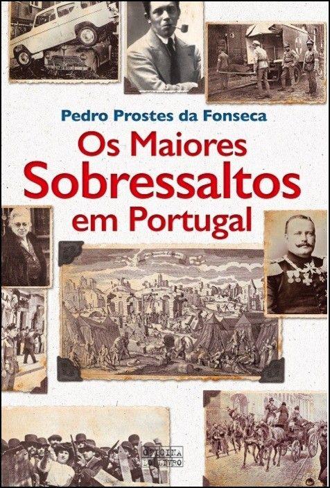 Os Maiores Sobressaltos em Portugal